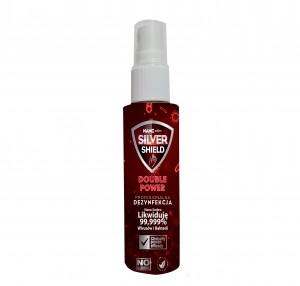 Nano activ SILVER SHILD double power 30ml