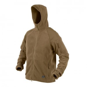 Polar Helikon CUMULUS® Heavy Fleece - Coyote bluza