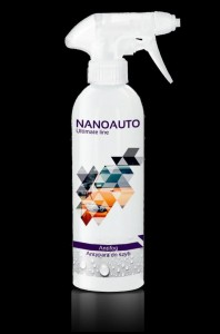 NANOAUTO antypara do szyb - antifog Nanobiz 250ml