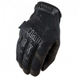 RĘKAWICE MECHANIX ORIGINAL COVERT BLACK