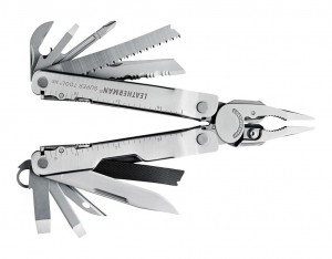 Multitool Leatherman Supertool 300 831148