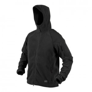 Polar Helikon CUMULUS® - Heavy Fleece - black