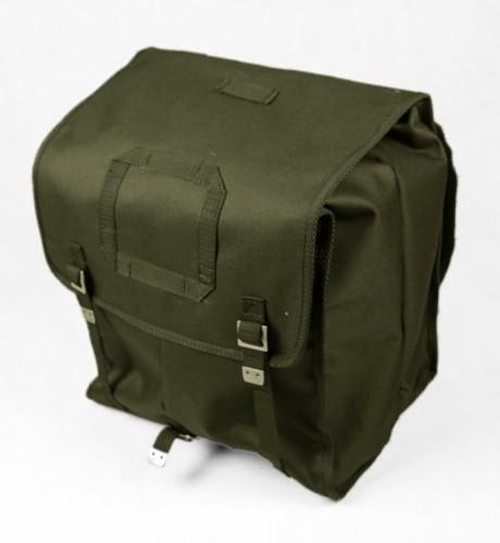 d1e884aee3798 Kultowy Plecak kostka zielony - PKK Bistana prepersklep.pl